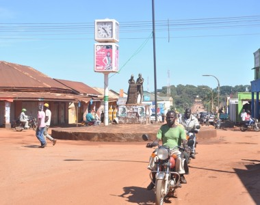 Acholi Demands for Lands Rights