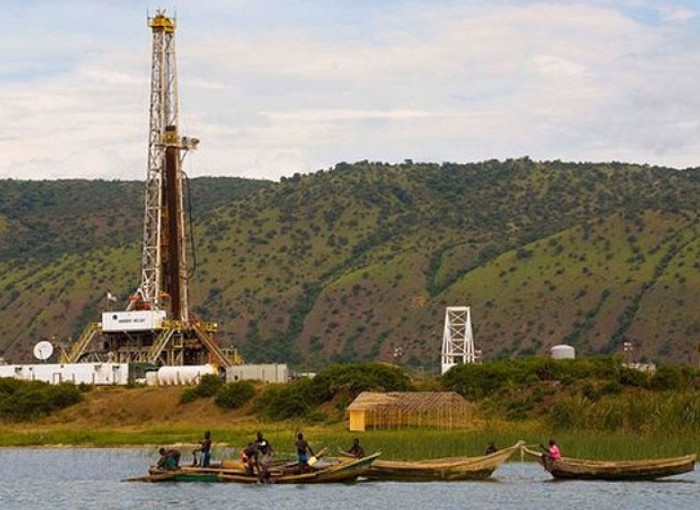 Transparency: Uganda is the newest member of EITI