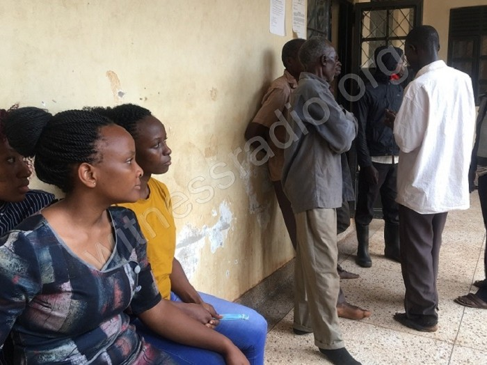 Lawyers for land evicted communities in Kiryandongo district have been charged and released on bond