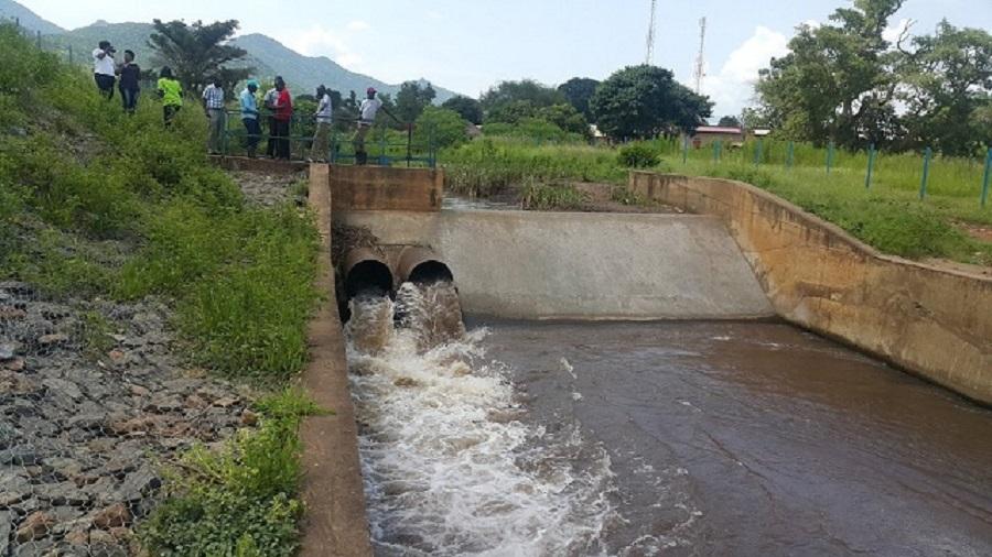 Agoro-irrigation-scheme