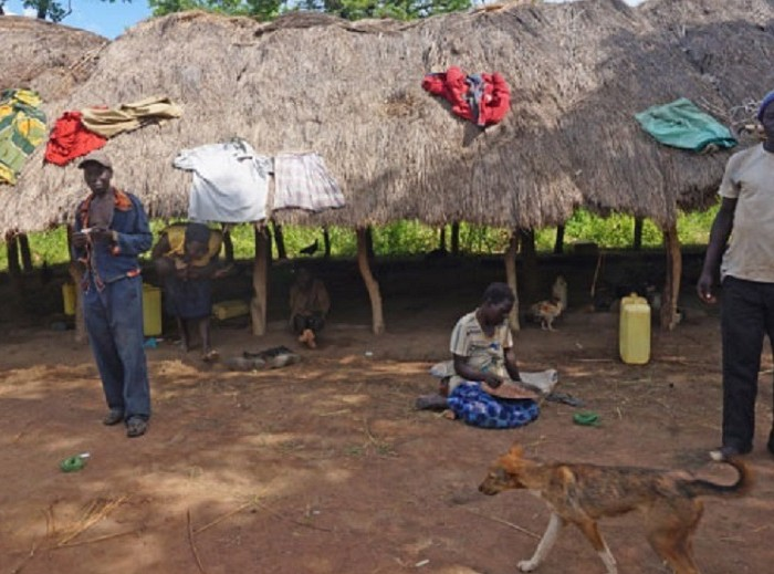 5,000 pupils stranded as Apaa evictions continue
