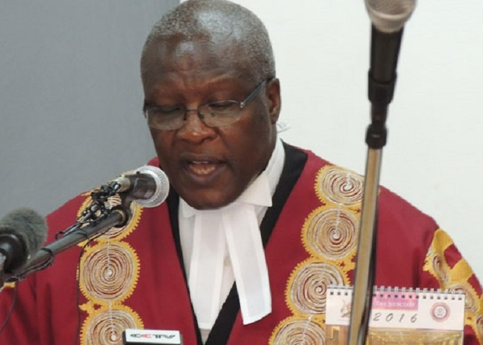 Judicial officers propose land eviction guidelines