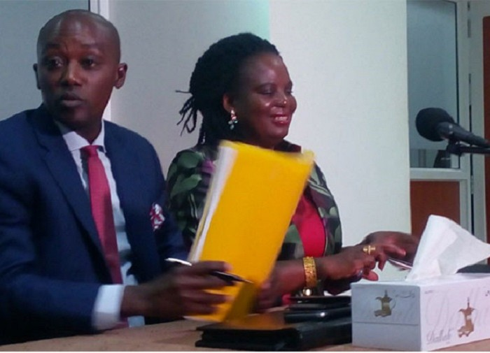 Resign, judge tells Minister Amongi