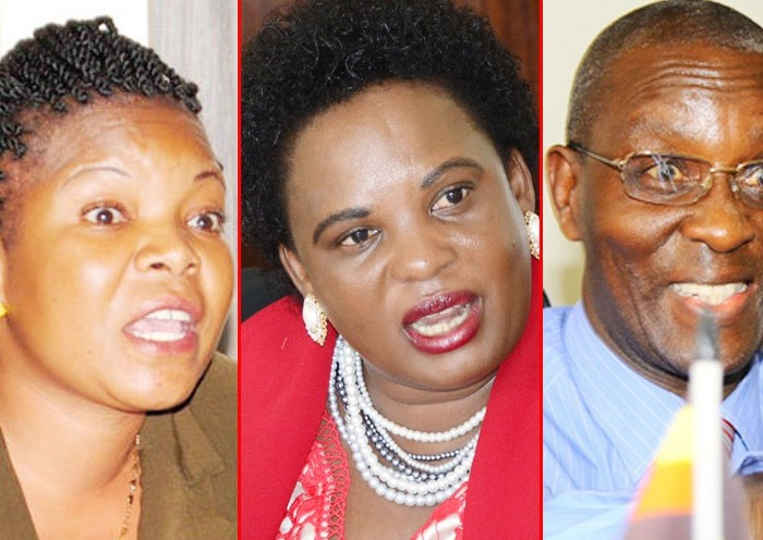 REVEALED: The Origin Of Namuganza's War With Minister Betty Amongi, Bigirimana Pinned For Selling Air Worth 100 Million To Government
