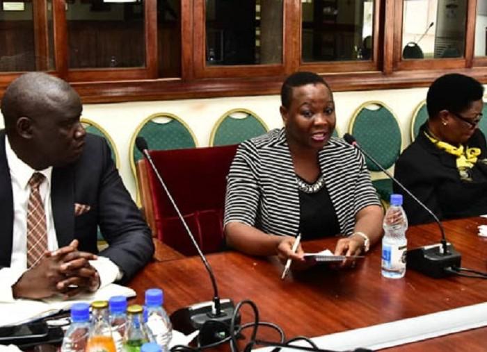 Its only 10% of gov't land surveyed , says Uganda Land Commission