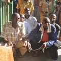 Uganda Land Defenders Imprisoned