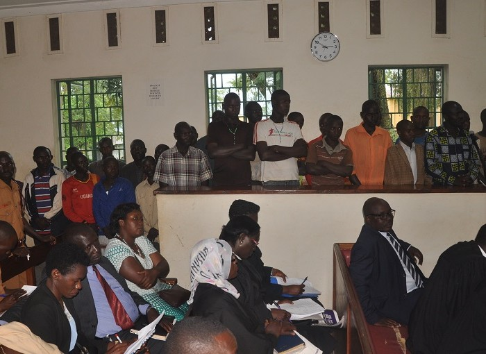 Lawyers for the jailed 28 land rights defenders want prosecutor disqualified.