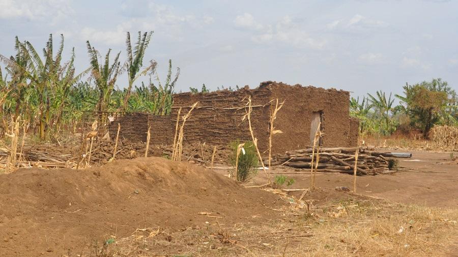 Land evictions in Kiryandongo