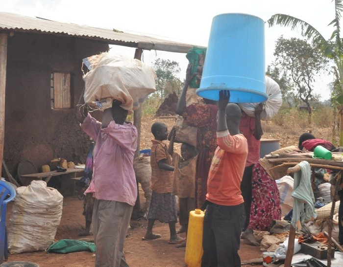 Masindi court declines to halt a forceful and violent eviction of 2300 families off their land