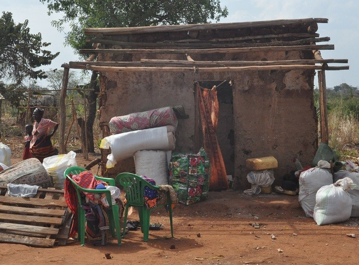 1500 families cannot find resettlement after losing land to agribusiness company