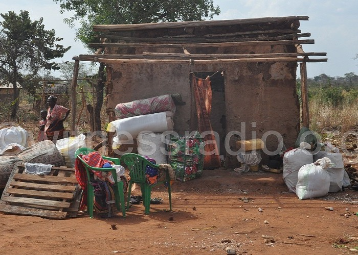UK's DFID funded company involved in forced land eviction in Kiryandongo district