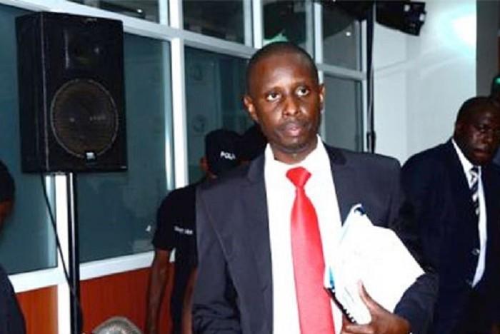Land probe baffled by Entebbe town clerk new Shs 44bn rock compensation claim