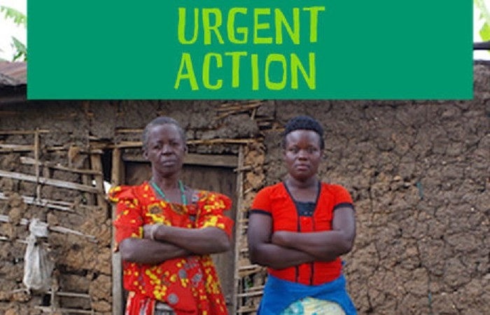 Be part of a million people to demand justice for Kaweeri coffee victims