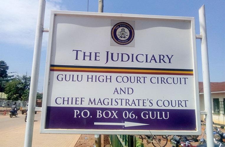Gulu-High-court-signpost
