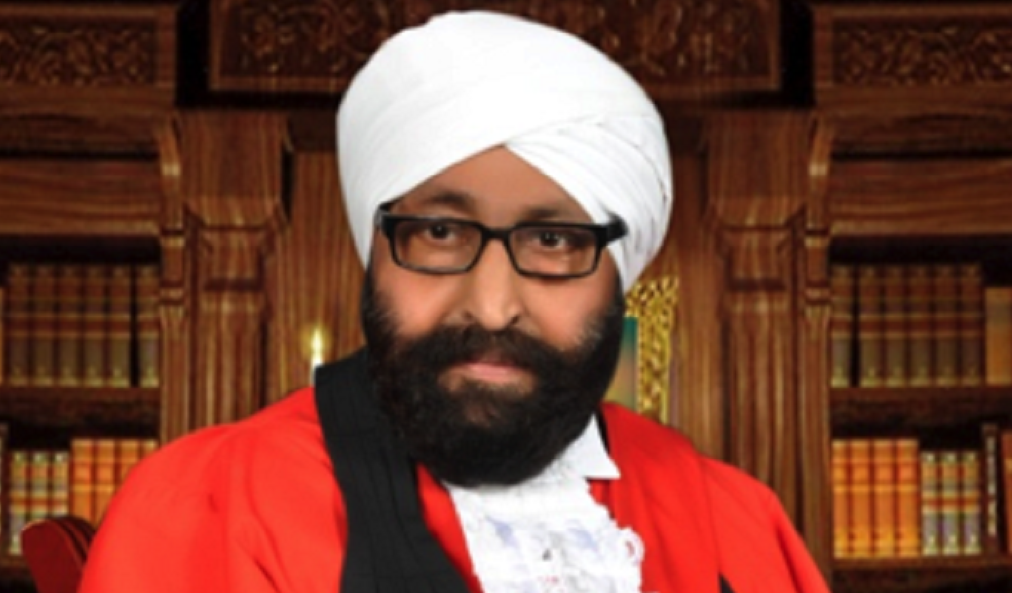 Justice_Anup_Singh_Choudry