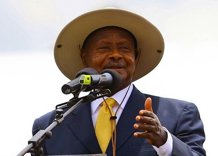 I am not interested in Karamoja land, says Museveni