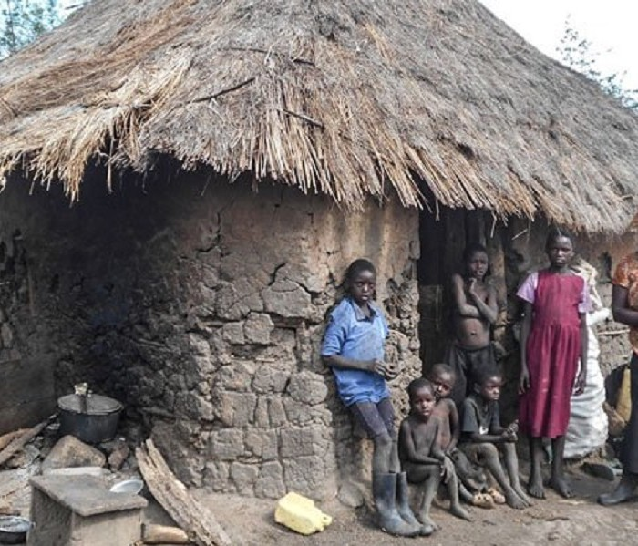 35,000 left homeless as private firms share Kiryandongo land