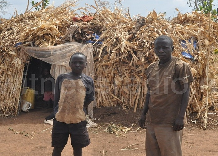 Land Inquiry Commission to carry out a locus visit to Kiryandongo over illegal eviction of over 5000 indigenous communities