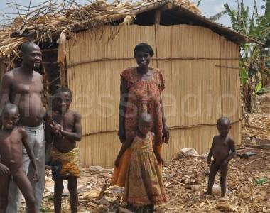 Over 5000 Indigenous Communities evicted in Kiryandongo District