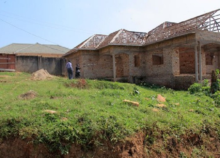 Government cancels Kyanja land title amid deepening row