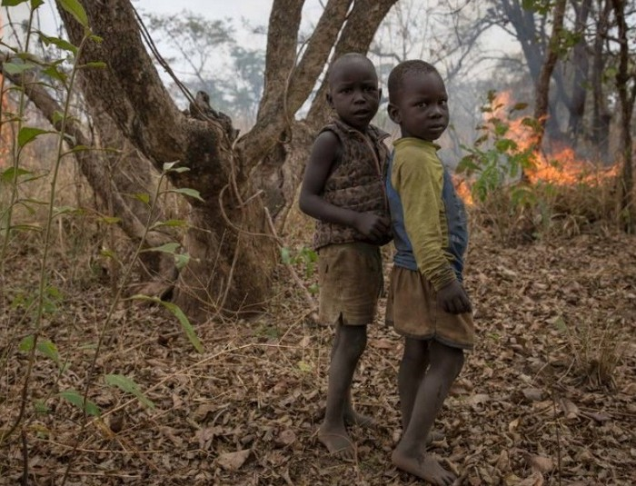 UGANDA: Returning LRA Hostages Face New Ordeal Over Land Conflicts