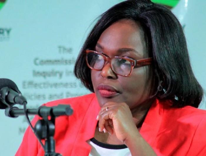 High Court quashes land probe decision