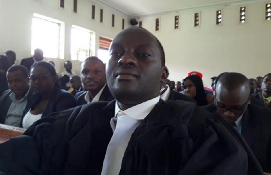 Lawyer-Eron-Kiiza