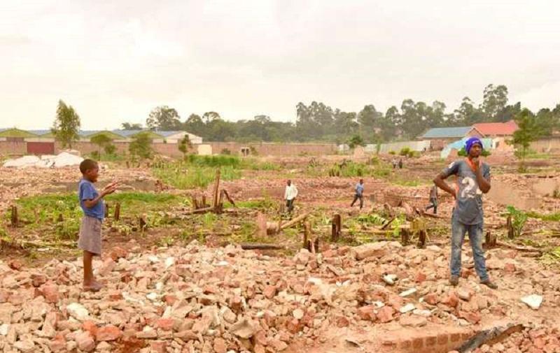 Lusanja Victims
