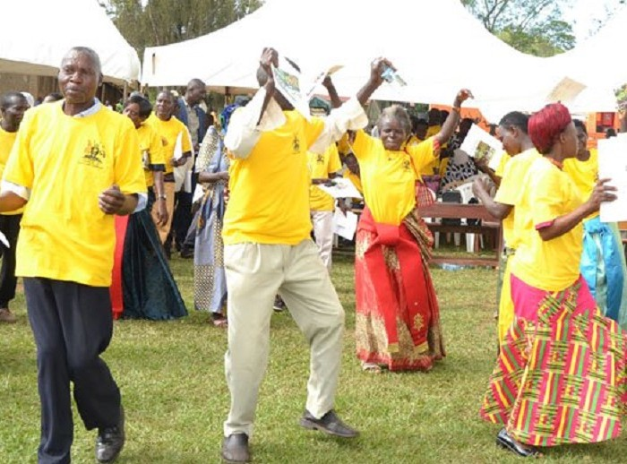 Nakaseke bibanja holders get over 300 mailo titles