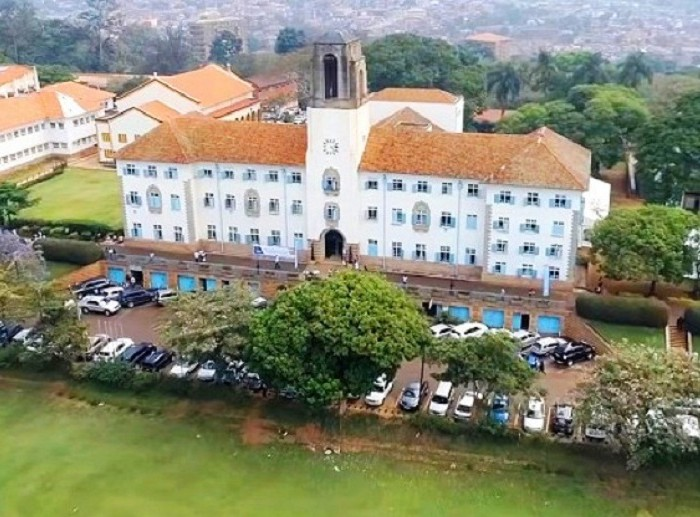 Who is stealing Makerere's land?