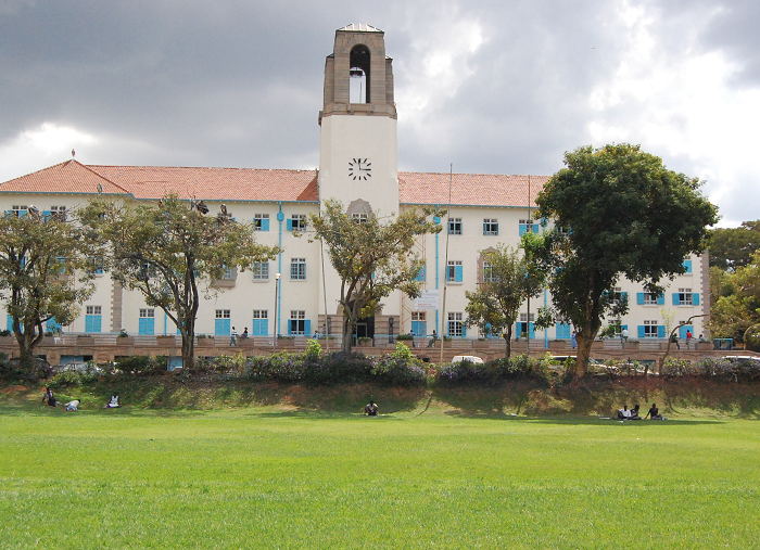 Gov't cancels three titles on Makerere university land