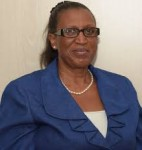 Mary Oduka Ochan
