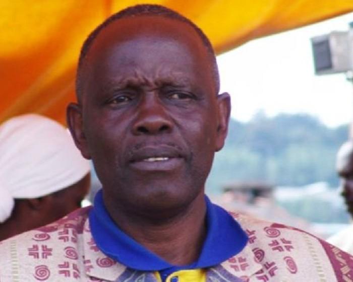 Maj Gen Kyaligonza dragged to land inquiry