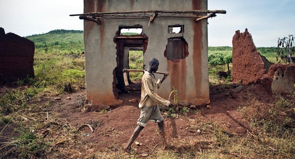 Mbende