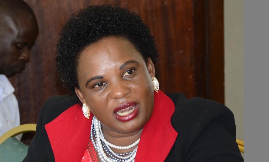 Minister Amoning