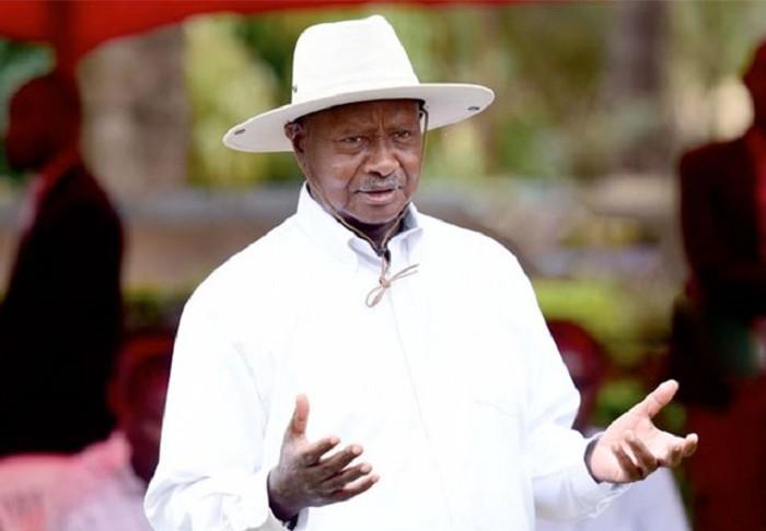 Museveni: Apaa land is in Adjumani
