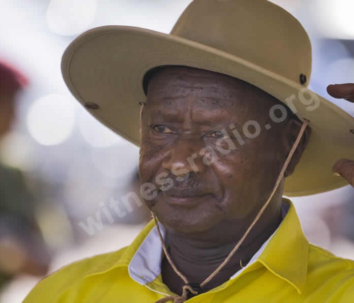 "Defying Mass Voices: Museveni Assents To The ""Agelimit Bill""."