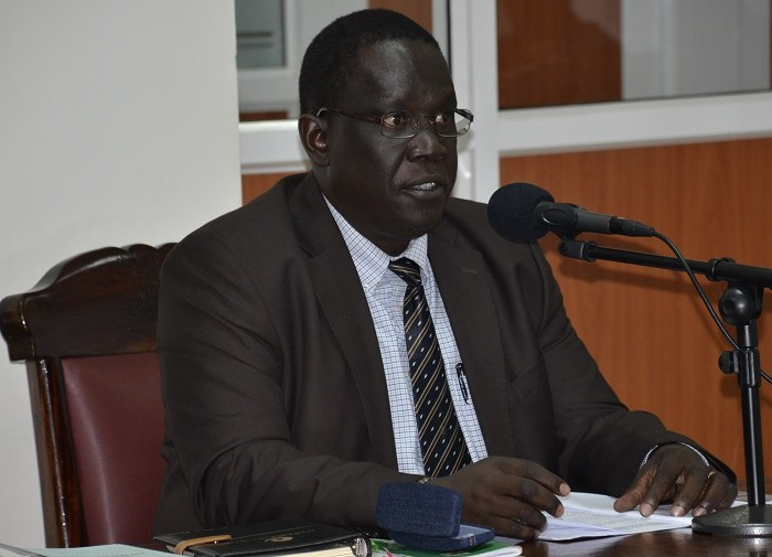 Government to resettle 48 evicted villages in Busoga region