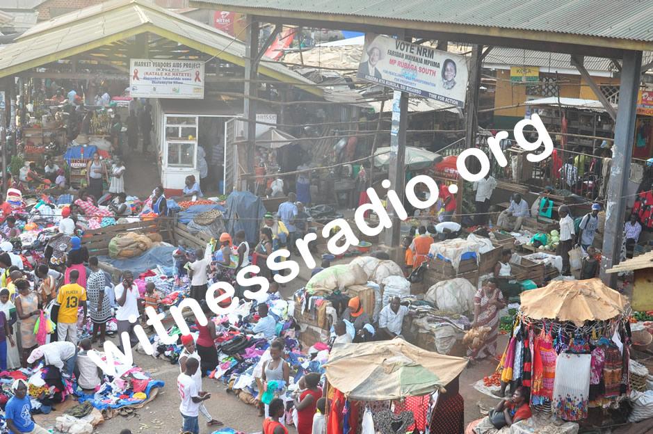 Natete market