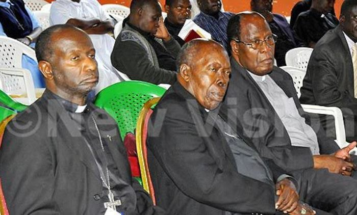 MPs, Catholic Church want govt to implement national land policy