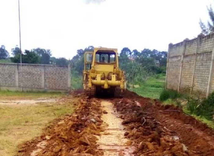 Kira Municipal Bosses Sued Over Land Grabbing In COVID-19 Road Scam
