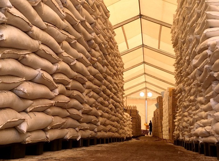 URA bans warehousing of rice, sugar after tribunal ruling