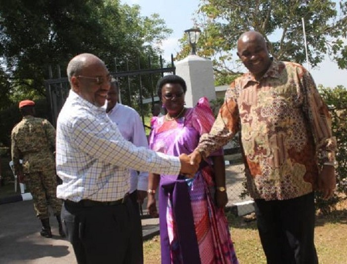Acholi, Adjumani leaders hold final negotiations over disputed Apaa land