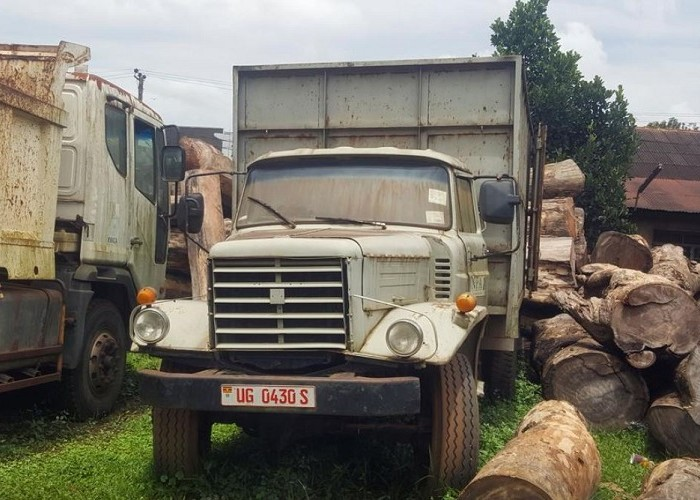 Uganda reverses forest destruction by inviting in … loggers