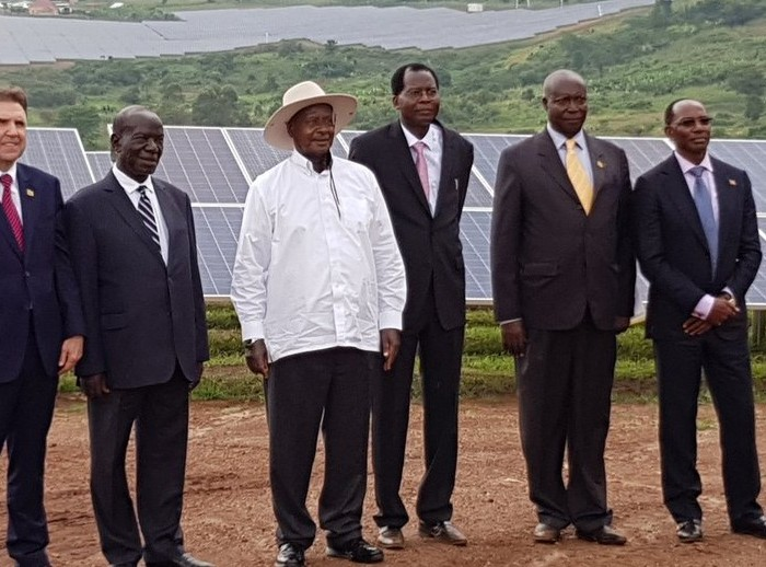 Solar power capacity to hit 50MW