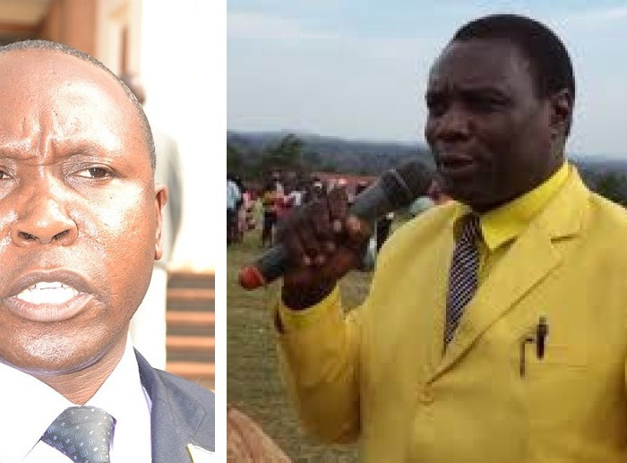 Mubende district leaders want state attorney disqualified from a case against 28 land rights defenders.