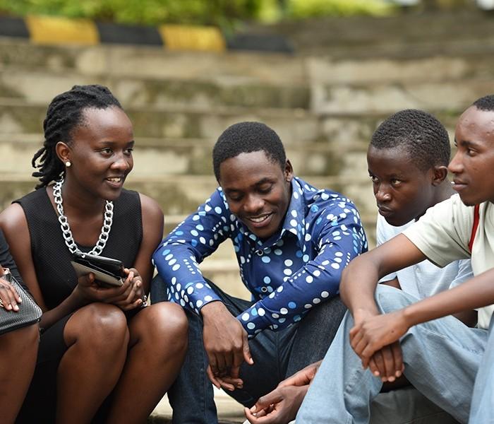 Ugandan youth must treasure land as a source of livelihood