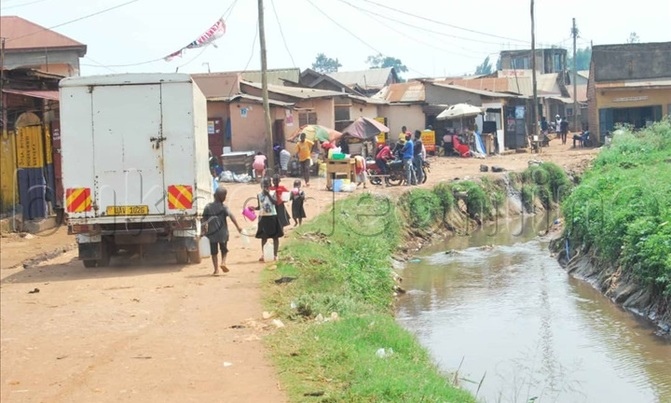 NEMA to evict Makindye wetland dwellers