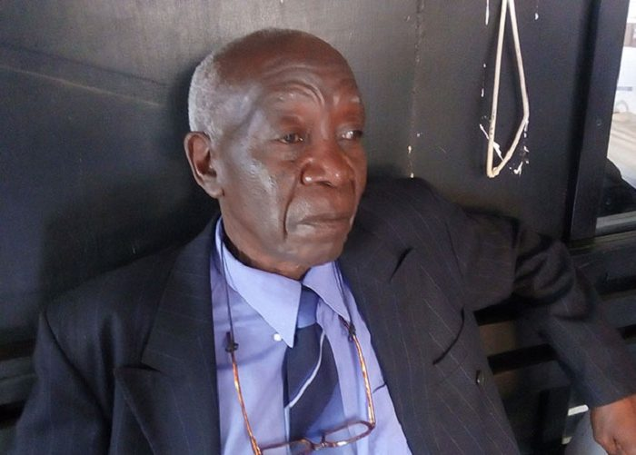 80-year-old man accuses NRM's Kigongo of land grabbing