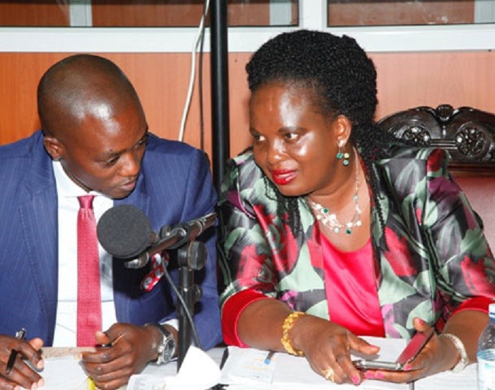 Minister Amongi faces land probe for the second time